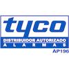 Distribuidor Tyco Alarmas