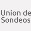 Union de Sondeos