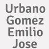 Urbano Gomez Emilio Jose