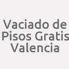 Vaciado De Pisos Gratis Valencia