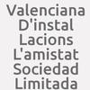 Valenciana D'instal Lacions L'amistat Sociedad Limitada