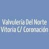 Valvulería del Norte Vitoria c/ Coronación