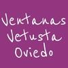 Ventanas Vetusta Oviedo