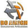 Bo Airigh S.L. (Soluciones Para Situaciones De Riesgo En Altura)