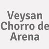Veysan Chorro De Arena
