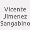 Vicente Jimenez Sangabino