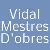 Vidal Mestres D'Obres