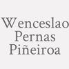 Wenceslao Pernas Piñeiroa