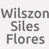 Wilszon Siles Flores