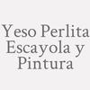 Yeso Perlita Escayola Y Pintura