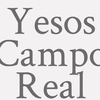 Yesos Campo Real