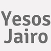 Yesos Jairo