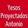 Yesos Proyectados Antonio