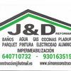 J&d Reformas S.l.