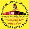 Grupo Diper 2006 S.l. Santa Perpetua