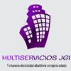 Multiservicios  JGI