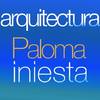 Arquitectura Paloma Iniesta.