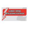 Alonso Y Espina Instalaciones Eléctricas