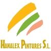 Hanalex Pintures