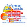 Reformas Ivan Teston