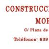 Costrucciones Y Reformas Mora 2020 S.l.