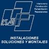 Ism. Instalaciones, Soluciones Y Montajes