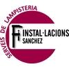 Instalaciones  F.Sanchez