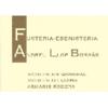 Fusteria Andreu Llop Borras