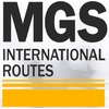 Mgs International Routes