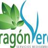Aragón Verde, Servicios Medioambientales
