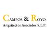 Campos & Royo Arquitectos Asociados S.L.P.