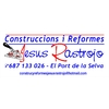 Construccions i Reformes Jesús Rastrojo