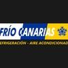 Frío Canarias