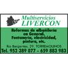 Multiservicios Livercon