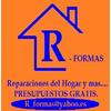 R_formas