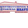Construcciones Y Reformas Heavy