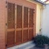 Comprar Venecianas Aluminio Color 106 Red