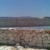 Comprar vierteaguas de gres para muro de 42 metros de largo