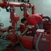Sistema de detección de incendios