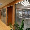 Realizar y firmar plano de oficina de unos 50 m2