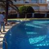 Mantenimiento piscina comunitaria, zonas jardines comunitarios y limpieza zona comunes