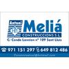 Construcciones Antonio Melia