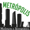 MUDANZAS METROPOLIS