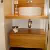 Un Mueble de 60cm Ancho por