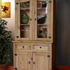Lacar muebles de pino rusticos