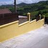 Sustituir terraza de viguetas y bovedilla con hormigón por suelo de vidrio pisable