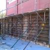 Construir Muro de Contención de Tierras
