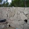 Reconstruir Muros De Piedra