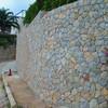 Impermeabilizar rampa y muro exterior