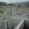 Impermeabilización de muro de hormigon en sotano-garaje